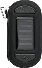 Solar charger & speaker