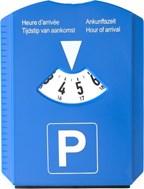 Ijskrabberparkeerkaart