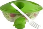 Saladedoos