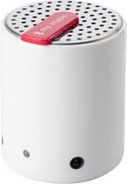 Kunststof speaker