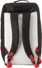 Polyester reis-rugzak (600D)