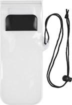 Kunststof spatwaterdichte beschermhoes voor mobiele apparaten