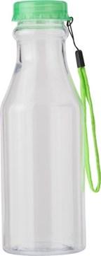 Kunststof drinkfles bidon (530 ml)
