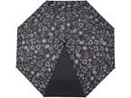Opvouwbare pongee polyester (190T) paraplu