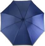 Opvouwbare en omkeerbare automatische paraplu