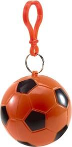 PVC Poncho voetbal