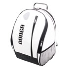 Dunga Backpack White Black