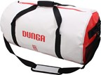 Dunga Duffelbag XL White Black