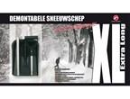 Snowshovel XL Detachable