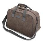 Norländer Nubuck Bag Grey