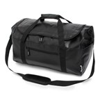 Dunga Travelbag Black - NO LOGO