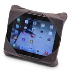 Tablet & Neck Pillow