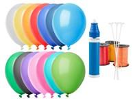 Ballon, pastel kleuren