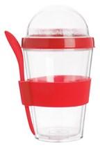 yoghurt cup