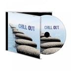 Muziek CD CHILL OUT SONGS