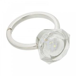 2 in 1 LED handtaslicht met tassenhaak REFLECTS-MA