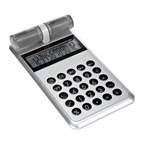 Waterbedreven calculator REFLECTS-TRABZON
