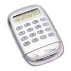 Waterbedreven calculator REFLECTS-MISSOULA