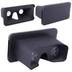 VR Glasses Basic Zwart Plain No Print in box