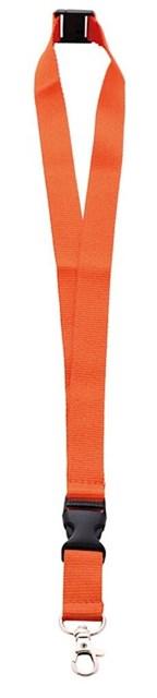Neklint 2cm met safety break