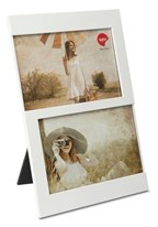 Frame,Dijon,2x10x15,white,plastic