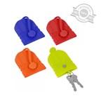 Keyring,Bonnet,displayx16,silicone