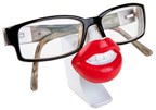 Eyeglasses holder,Marylin