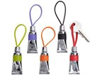 Key ring,Key Color,assorted colours,zinc