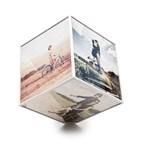 Frame,Kube,6x 10x10,1xAA