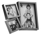 Frame,Vanity,multiple,x3,silver