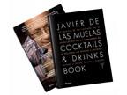 Cocktails&Drinksbook,English
