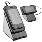 Mobile phone holder,Opera,Speaker,3xAAA,USB
