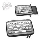 iPadcase,ModernType,black