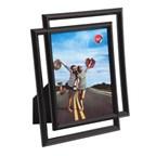 Frame,Mondrian,13x18,black
