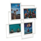 Frame,Mondrian,multiple,x4,white