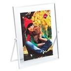 Frame,Venezia,10x15,white,metal