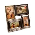 Frame,Vintage,multiple,x4,plastic