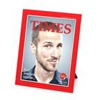 Frame,Times,20x25,acrilic