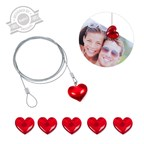 Photo holder,Love,x5