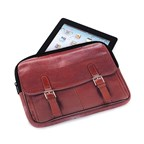 iPad case,Attaché,neoprene