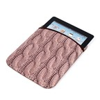 iPad case,Wool,neoprene