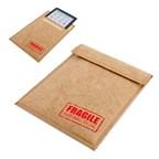 iPadminicase,Fragile,tyvek