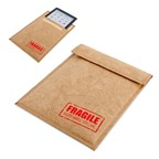 iPad case,Fragile,tyvek